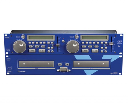 CD/MP3-плеер VOLTA CDJ-32