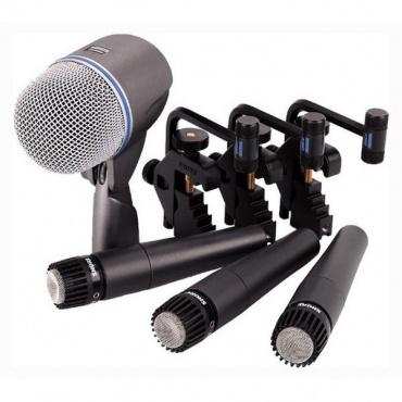 Инструментальный микрофон SHURE DMK57-52